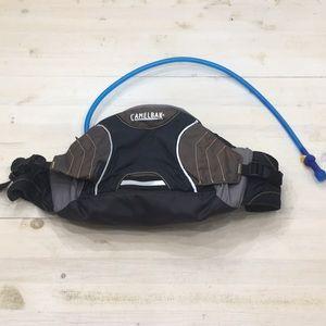 Camelbak hiking waist fanny pack with bladder
